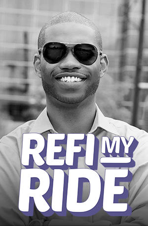 Refi My Ride Auto Loan Refinancing
